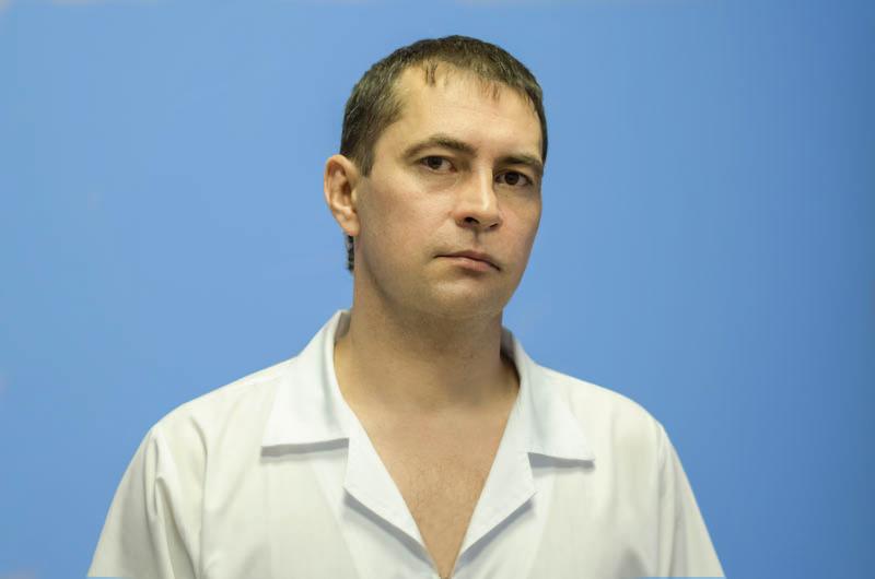 Профессиональный практикующий массажист Пьявкин Сергей Петрович, г. Ставрополь