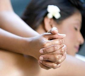 Massage Bagua