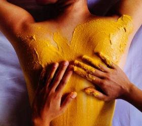 Massage Lulur