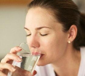 Задержка жидкости в организме