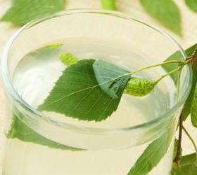 Лечение березовым соком