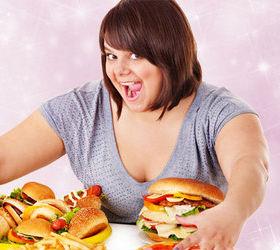О вреде диет