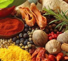 Продукты стимулирующие обмен веществ