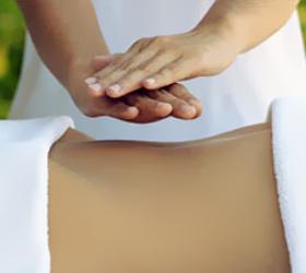 Энергетические основы массажа
