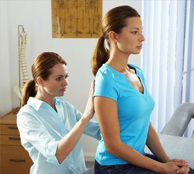 Действие массажа на организм