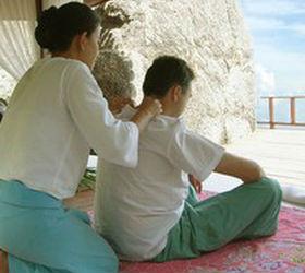 Berber massage