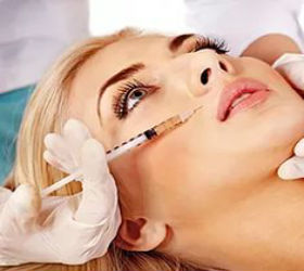 Botulinum toxin therapy